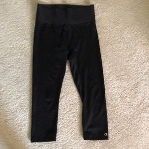 Champion cropped leggings